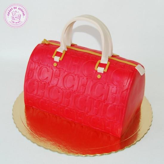 ... Malas e Sapatos - Grãos de Açúcar - Bolos decorados - Cake Design  f0c7c81260c535 ... 4806bf1410